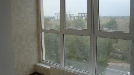 Отличная квартира с новым ремонтом  Развитая инфраструктура, школа, дет.садик, . Святошино, Киев, Киевская область. фото 6