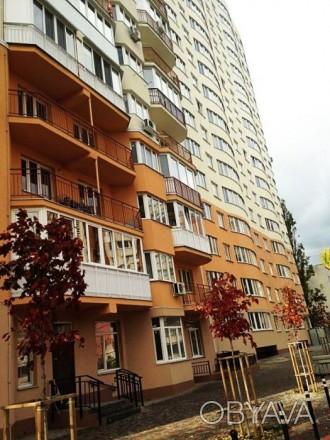 К Вашему вниманию шикарное предложение квартира в новом сданном кирпичном доме. . Таирова, Одесса, Одесская область. фото 1