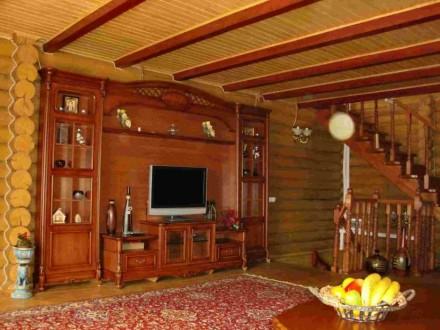-расположен на высоте 1 км над уровнем моря с панорамным видом Карпатских хребто. Міжгір'я, Закарпатська область. фото 3