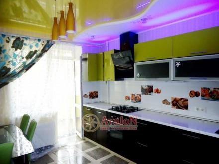 Продается квартира в новом малоквартирном доме из красного кирпича. С наружным в. Приморський, Одеса, Одеська область. фото 2