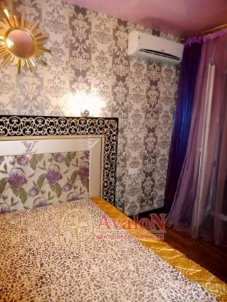 Продается квартира в новом малоквартирном доме из красного кирпича. С наружным в. Приморський, Одеса, Одеська область. фото 3
