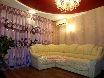 Продается квартира в новом малоквартирном доме из красного кирпича. С наружным в. Приморський, Одеса, Одеська область. фото 5