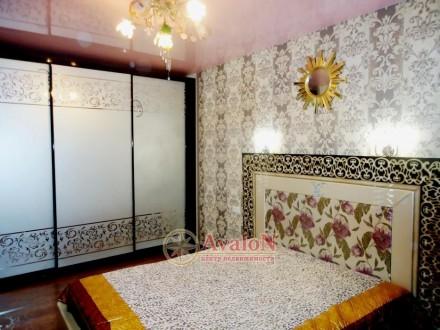 Продается квартира в новом малоквартирном доме из красного кирпича. С наружным в. Приморський, Одеса, Одеська область. фото 4