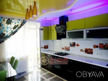 Продается квартира в новом малоквартирном доме из красного кирпича. С наружным в. Приморський, Одеса, Одеська область. фото 1