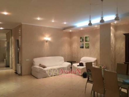 3 раздельные комнаты укомплектованные мебелью  кухня-столовая с мебелью и техни. Таірова, Одеса, Одеська область. фото 7