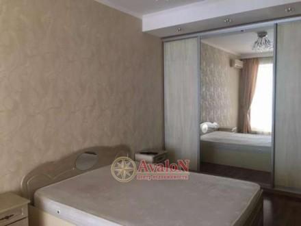 3 раздельные комнаты укомплектованные мебелью  кухня-столовая с мебелью и техни. Таірова, Одеса, Одеська область. фото 3