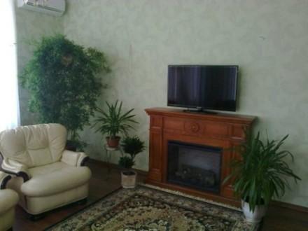 2/10, 90/50/16. Квартира с дорогим евроремонтом. МПО, h- 3 м. в большой комнате . Таірова, Одеса, Одеська область. фото 6