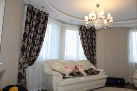 К продаже предлагается трёхкомнатная квартира общей площадью 73 кв.м. в ЖК Левит. Таірова, Одеська область. фото 3