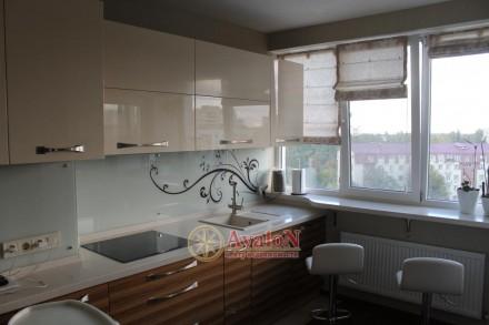 К продаже предлагается трёхкомнатная квартира общей площадью 73 кв.м. в ЖК Левит. Таірова, Одеська область. фото 2