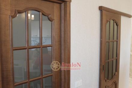 К продаже предлагается трёхкомнатная квартира общей площадью 73 кв.м. в ЖК Левит. Таірова, Одеська область. фото 7
