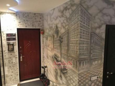 Предлагается 3 комнатная квартиру в новом доме , в начале района, где нет пробле. Київський, Одеса, Одеська область. фото 7