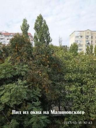 Продам 2-х комнатную квартиру на Малиновского. 5/5 этаж, общая площадь 47, жила. Черемушки, Одеса, Одеська область. фото 13