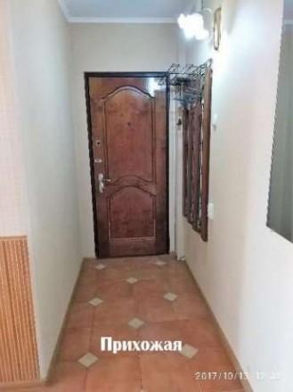 Продам 2-х комнатную квартиру на Малиновского. 5/5 этаж, общая площадь 47, жила. Черемушки, Одеса, Одеська область. фото 11