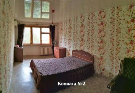 Продам 2-х комнатную квартиру на Малиновского. 5/5 этаж, общая площадь 47, жила. Черемушки, Одеса, Одеська область. фото 7