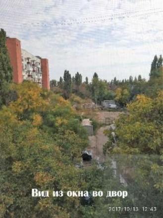 Продам 2-х комнатную квартиру на Малиновского. 5/5 этаж, общая площадь 47, жила. Черемушки, Одеса, Одеська область. фото 12