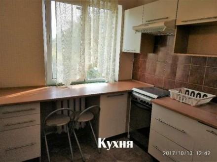 Продам 2-х комнатную квартиру на Малиновского. 5/5 этаж, общая площадь 47, жила. Черемушки, Одеса, Одеська область. фото 9