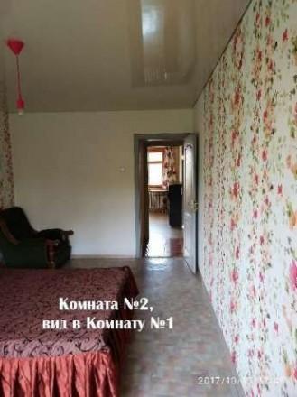 Продам 2-х комнатную квартиру на Малиновского. 5/5 этаж, общая площадь 47, жила. Черемушки, Одеса, Одеська область. фото 4
