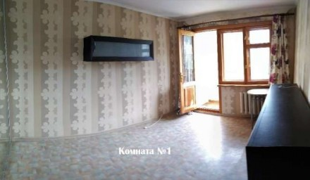 Продам 2-х комнатную квартиру на Малиновского. 5/5 этаж, общая площадь 47, жила. Черемушки, Одеса, Одеська область. фото 2