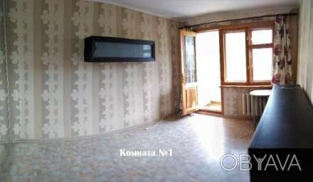 Продам 2-х комнатную квартиру на Малиновского. 5/5 этаж, общая площадь 47, жила. Черемушки, Одеса, Одеська область. фото 1