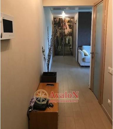 В продаже 3-х комнатная квартира в кирпичном доме. В квартире выполнен капитальн. Киевский, Одесса, Одесская область. фото 4