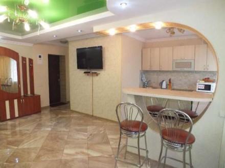 Аренда 2-х комнатной квартиры в центре города уютная квартира со свежим дизайнер. Черкаси, Черкаська область. фото 6