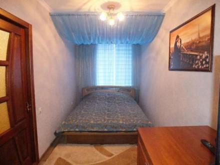 Аренда 2-х комнатной квартиры в центре города уютная квартира со свежим дизайнер. Черкаси, Черкаська область. фото 7