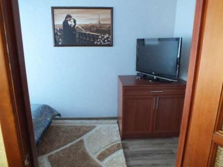 Аренда 2-х комнатной квартиры в центре города уютная квартира со свежим дизайнер. Черкаси, Черкаська область. фото 5