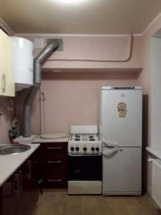 Продается  2 комнатная + кухня-студия квартира на Зоопарковой, между Армейской и. Малий Фонтан, Одеса, Одеська область. фото 3