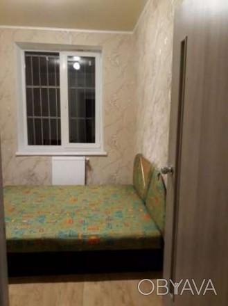 Продается  2 комнатная + кухня-студия квартира на Зоопарковой, между Армейской и. Малий Фонтан, Одеса, Одеська область. фото 1