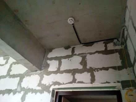 Появилась новая квартира. 3-х комнатная ЖК «Альтаир-2 », 23/24 этаж, 98 кв.м. Д. Таірова, Одеса, Одеська область. фото 2