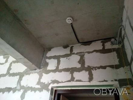 Появилась новая квартира. 3-х комнатная ЖК «Альтаир-2 », 23/24 этаж, 98 кв.м. Д. Таірова, Одеса, Одеська область. фото 1
