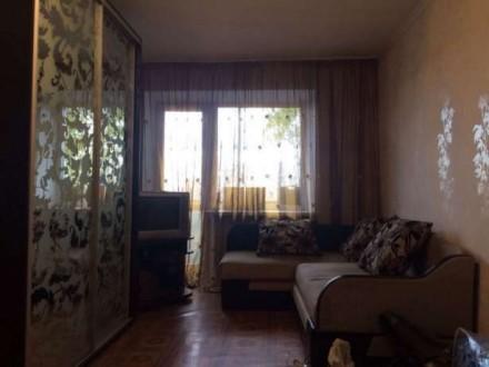 Предлагается к продаже однокомнатная квартира в хорошем районе. Квартира после р. Таірова, Одеса, Одеська область. фото 5