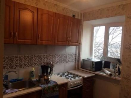 Предлагается к продаже однокомнатная квартира в хорошем районе. Квартира после р. Таірова, Одеса, Одеська область. фото 2