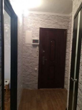 Предлагается к продаже однокомнатная квартира в хорошем районе. Квартира после р. Таірова, Одеса, Одеська область. фото 3