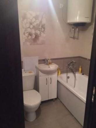 Предлагается к продаже однокомнатная квартира в хорошем районе. Квартира после р. Таірова, Одеса, Одеська область. фото 6