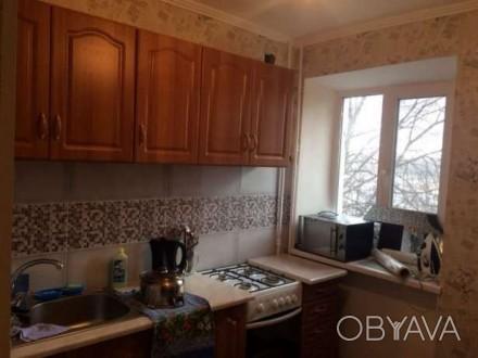 Предлагается к продаже однокомнатная квартира в хорошем районе. Квартира после р. Таірова, Одеса, Одеська область. фото 1