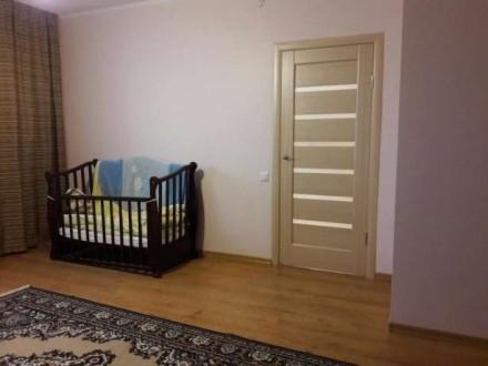 Продам однокомнатную квартиру в сданном кирпичном доме! Дом сдан больше 2х лет н. Червоний Хутір, Одеська область. фото 5