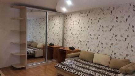 Продается 1-комнатная квартира студия по ул. Сегедской. В квартире остается все . Середній Фонтан, Одеса, Одеська область. фото 3