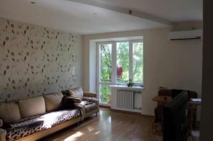 Продается 1-комнатная квартира студия по ул. Сегедской. В квартире остается все . Середній Фонтан, Одеса, Одеська область. фото 8