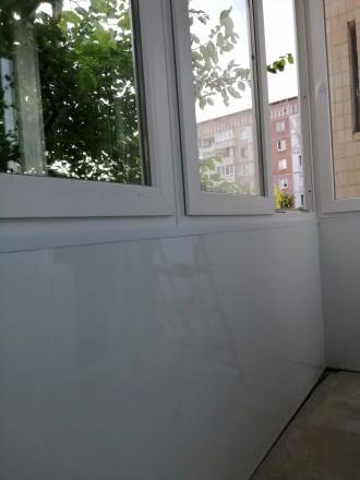 Виготовимо та встановимо якісну і надійну металопластикову конструкцію .      Є. Тернополь, Тернопольская область. фото 13