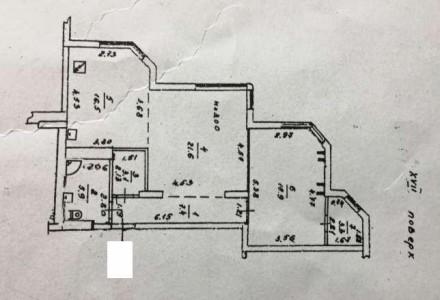 Предлагается к продаже красивая 2-х комнатная квартира с профессиональным дизайн. Приморский, Одесса, Одесская область. фото 13