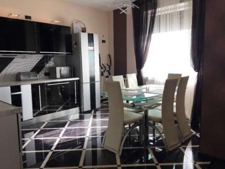 Предлагается к продаже красивая 2-х комнатная квартира с профессиональным дизайн. Приморский, Одесса, Одесская область. фото 10