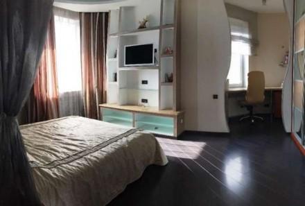 Предлагается к продаже красивая 2-х комнатная квартира с профессиональным дизайн. Приморский, Одесса, Одесская область. фото 5