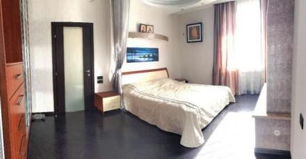 Предлагается к продаже красивая 2-х комнатная квартира с профессиональным дизайн. Приморский, Одесса, Одесская область. фото 6