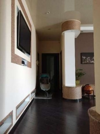 Предлагается к продаже красивая 2-х комнатная квартира с профессиональным дизайн. Приморский, Одесса, Одесская область. фото 8