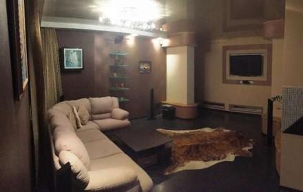 Предлагается к продаже красивая 2-х комнатная квартира с профессиональным дизайн. Приморский, Одесса, Одесская область. фото 4