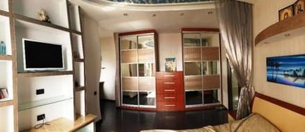 Предлагается к продаже красивая 2-х комнатная квартира с профессиональным дизайн. Приморский, Одесса, Одесская область. фото 7