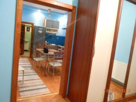 Будинок зі всіма зручностями,можна арендувати весь будинок або кімнати. Хуст, Закарпатська область. фото 2