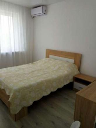 Предлагается к продаже 2-х комнатная квартира на 4 станции Фонтана, возле Юридич. Средний Фонтан, Одесса, Одесская область. фото 3