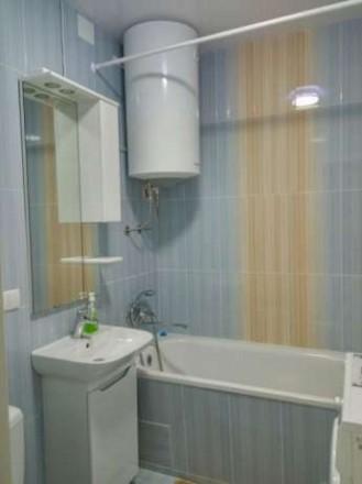 Предлагается к продаже 2-х комнатная квартира на 4 станции Фонтана, возле Юридич. Средний Фонтан, Одесса, Одесская область. фото 4